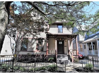 Cleveland Single Family Home For Sale: 1777 West 32nd St