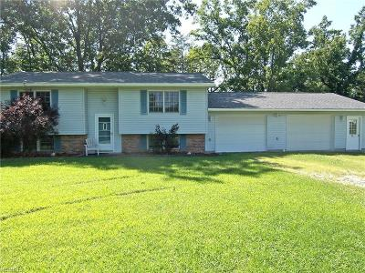 Marietta Single Family Home For Sale: 3025 Pleasant Ridge Rd