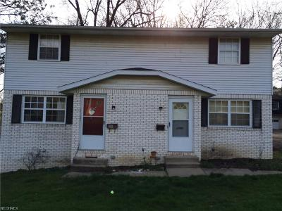 Stark County Commercial For Sale: 1742 Woodlawn Ave Northwest