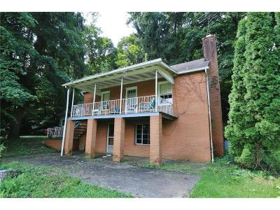 Single Family Home For Sale: 7180 Creamery Rd