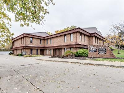 Stark County Commercial For Sale: 1515 Portage St Northeast #F