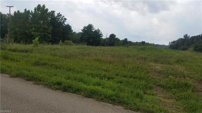 Perry County Residential Lots & Land For Sale: Township Road 196 Lot 11&12