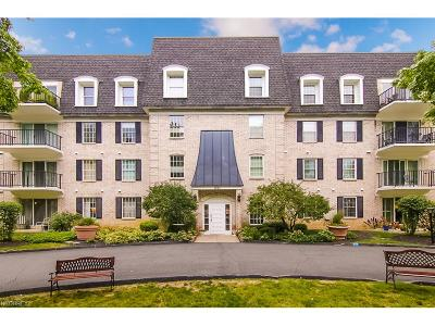 Westlake Condo/Townhouse For Sale: 1931 King James Pky #105