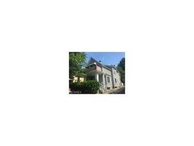 Cleveland Multi Family Home For Sale: 3205 Ruby Ave
