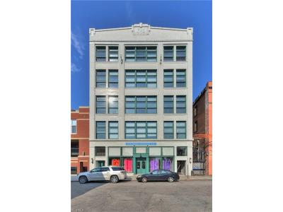 Condo/Townhouse For Sale: 1951 West 26th St #506