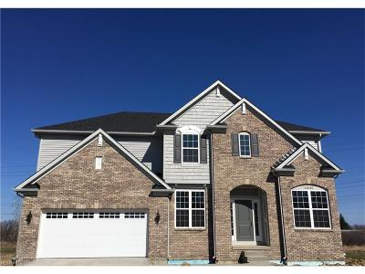 North Ridgeville Single Family Home For Sale: 36093 West Shore Pky
