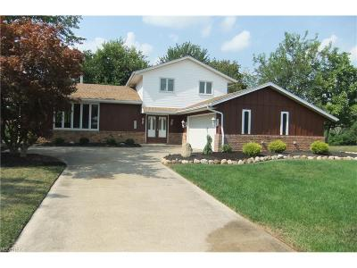 Single Family Home Sold: 4819 Locust Ln
