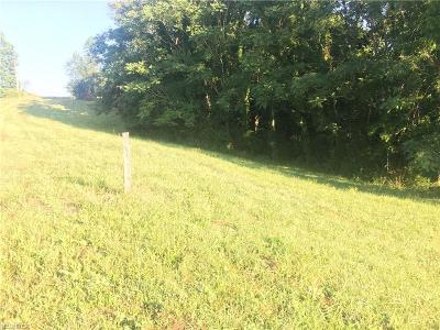 Muskingum County Residential Lots & Land For Sale: 2531 Ridge Rd