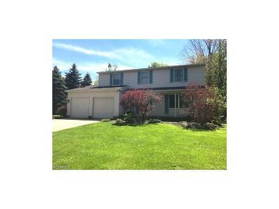 Single Family Home For Sale: 10152 Chipmunk Ridge Dr