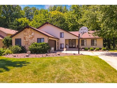 Westlake Single Family Home For Sale: 2938 Margaretta Dr