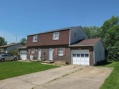 Stark County Multi Family Home For Sale: 1303 Baier Ave