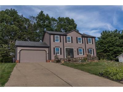 Single Family Home For Sale: 2353 Sesame St Northwest
