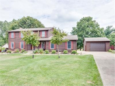 Single Family Home For Sale: 3713 Shawnee St Northwest