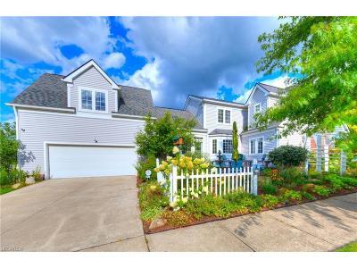 Cleveland Single Family Home For Sale: 9451 Covington Ave