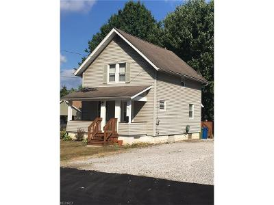 Summit County Single Family Home For Sale: 589 Highland Ave