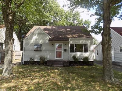 Summit County Single Family Home For Sale: 465 Lodi St