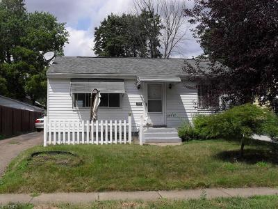 Summit County Single Family Home For Sale: 2766 3rd St