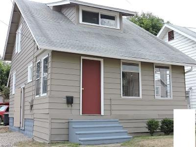 Summit County Single Family Home For Sale: 1090 7th Ave