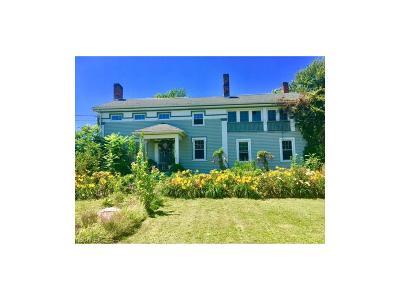 Geneva Single Family Home For Sale: 816 North Broadway