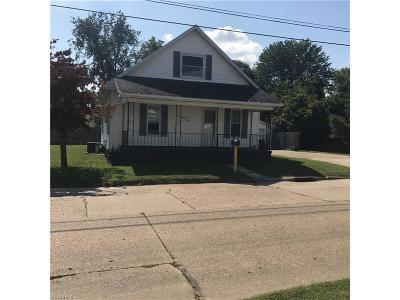 Vienna Single Family Home For Sale: 1006 18th St