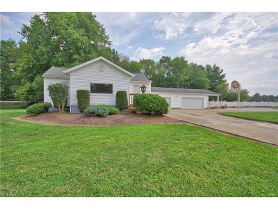 Single Family Home For Sale: 263 Arbor Rd Northeast