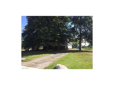 Highland Heights Single Family Home For Sale: 281 Miner Rd