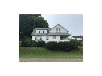 Single Family Home For Sale: 14169 Main St