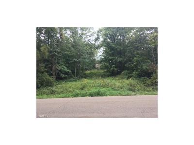 Zanesville Residential Lots & Land For Sale: 1840 Aspen Dr