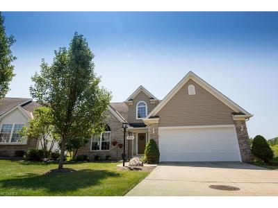Middleburg Heights Single Family Home For Sale: 18561 Winding Oak Dr