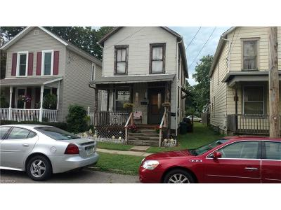 Muskingum County Single Family Home For Sale: 433 Forest Ave