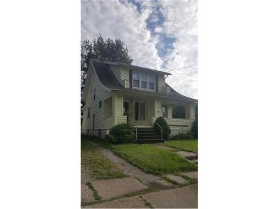 Saybrook Single Family Home For Sale: 1928 West 11th St