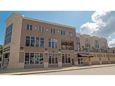 Lakewood Condo/Townhouse For Sale: 1411 Rosewood Ave #R-207