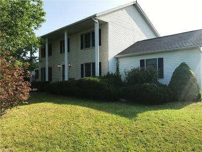 Litchfield Single Family Home For Sale: 4837 Richman Rd