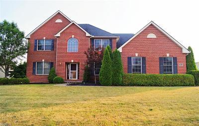 Olmsted Falls Single Family Home For Sale: 27345 Maurer Dr