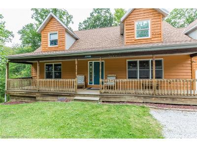 Single Family Home For Sale: 11005 Prouty Rd