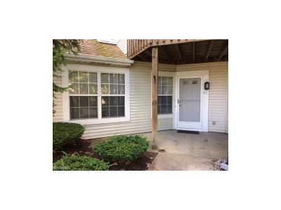 Westlake Condo/Townhouse For Sale: 28140 Detroit Rd #C1