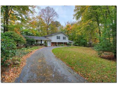 Chagrin Falls Single Family Home For Sale: 8178 Chagrin Mills Rd