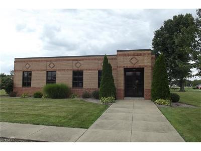 Alliance OH Commercial Sold: $182,000