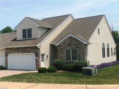 Mayfield Heights Single Family Home For Sale: 433 Creekside Dr