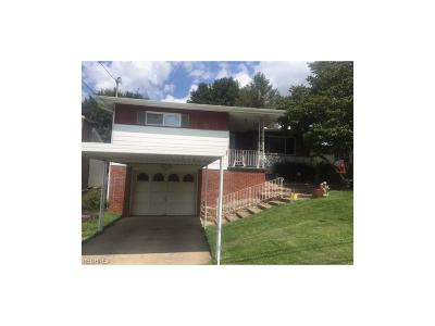 Vienna Single Family Home For Sale: 709 55th St
