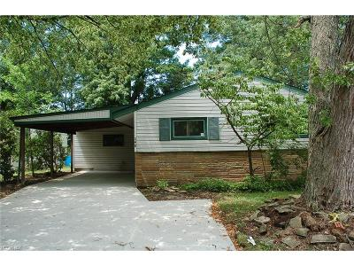 Berea Single Family Home For Sale: 548 Abbyshire Dr