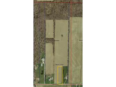 Valley City Residential Lots & Land For Sale: 7199 Center Rd