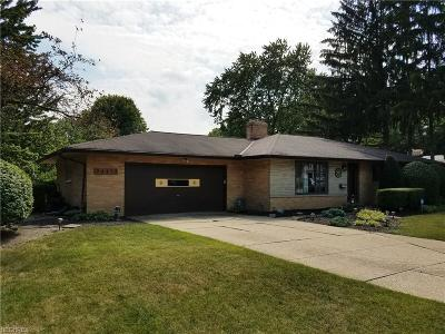 Westlake Single Family Home For Sale: 24473 Westwood Rd
