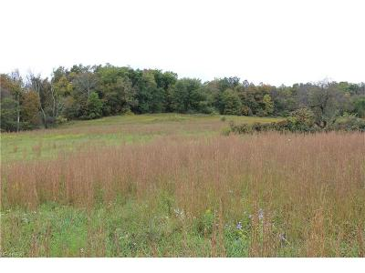 Guernsey County Residential Lots & Land For Sale: Clay Pike