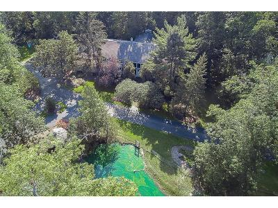 Willoughby Hills Single Family Home For Sale: 38070 Rogers Rd