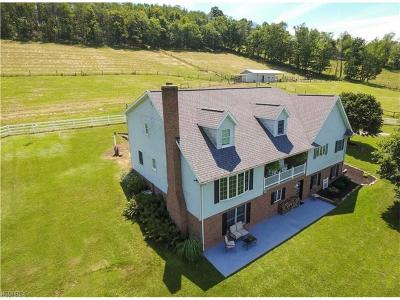 Single Family Home For Sale: 27390 State Route 751