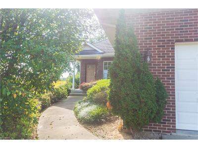 Zanesville Single Family Home For Sale: 375 Walters Way