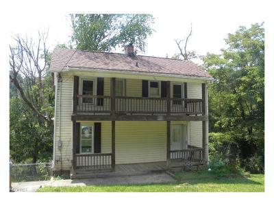 Marietta Single Family Home For Sale: 625 Pearl St