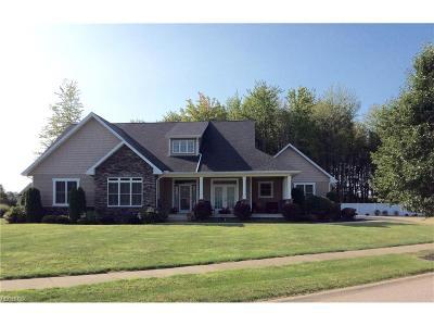 Ashtabula Single Family Home For Sale: 4454 Darlington Ct