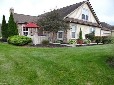 Aurora Condo/Townhouse For Sale: 276 Sandover Dr